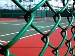 chain link fencing cost per foot installed in india