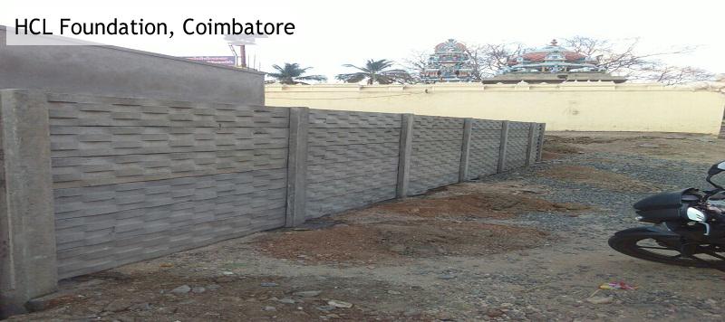 Precast Wall Fencing Precast Wall Contractors Precast Wall
